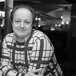 Антон Буканов в жюри международного конкурса конкурса Мы вместе