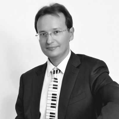 Александр Ермолов в жюри конкурса Мы вместе